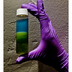 "Purple nitrile gloves and a polar extraction of biomolecules from cells of oxygenic phototrophic Cyanobacteria (""Blue Green Algae"")"