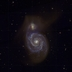 The Whirlpool Galaxy and Its Environs