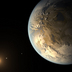First Earth-sized planet orbiting in habitable zone of another star